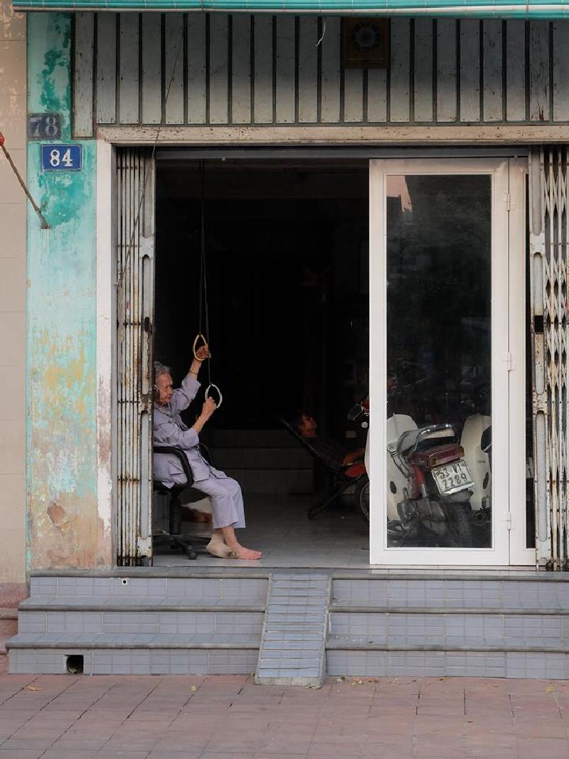Hué - Vietnam - 2015