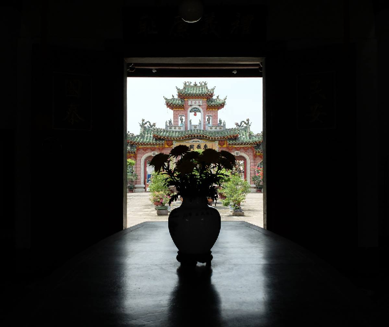 Hoi An - Vietnam - 2015