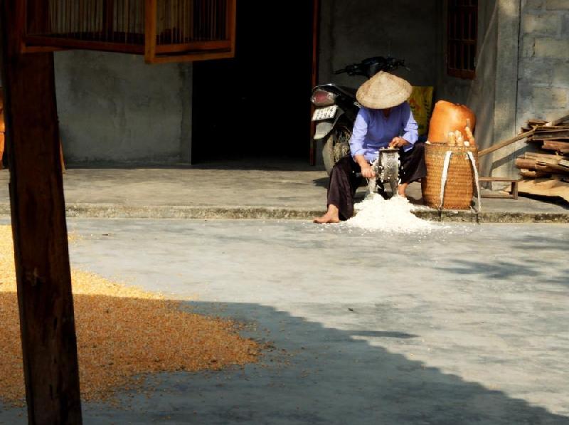 Dintorni di Sapa - Vietnam - 2015