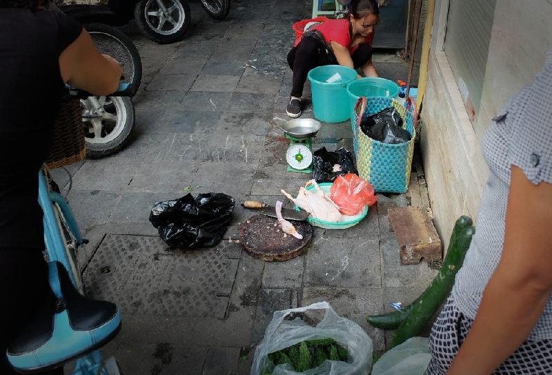 Hanoi - Vietnam - 2015